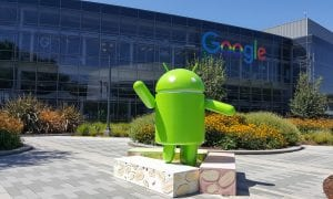India's CCI Looks Into Google's Android Unit