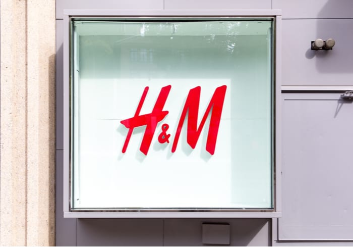 H&M Tops Ranking Of Most Visited Fashion Sites