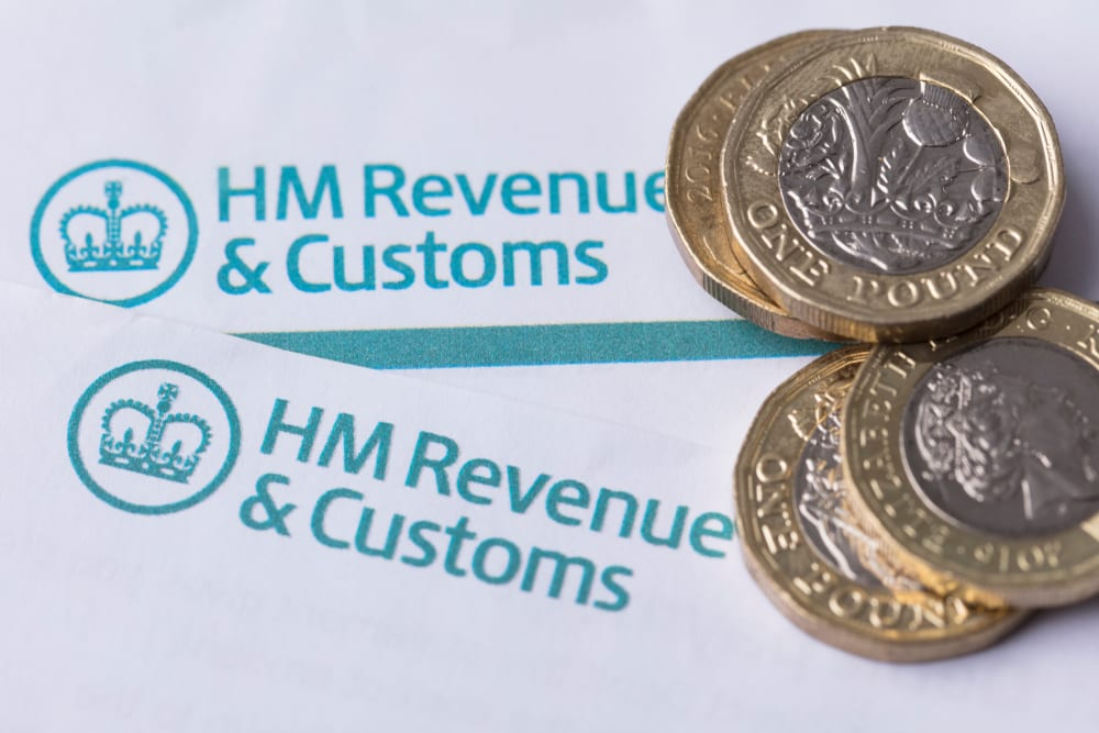 HMRC Draws Criticism With Insolvency Policy
