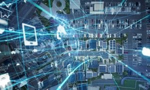Internet Of Things, A Thing Gone Global