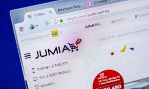 Jumia's Shares Slide On Claims By Short Seller