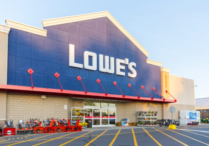 Lowe's Strengthens Tech Focus With Retail Analytics Acquisition