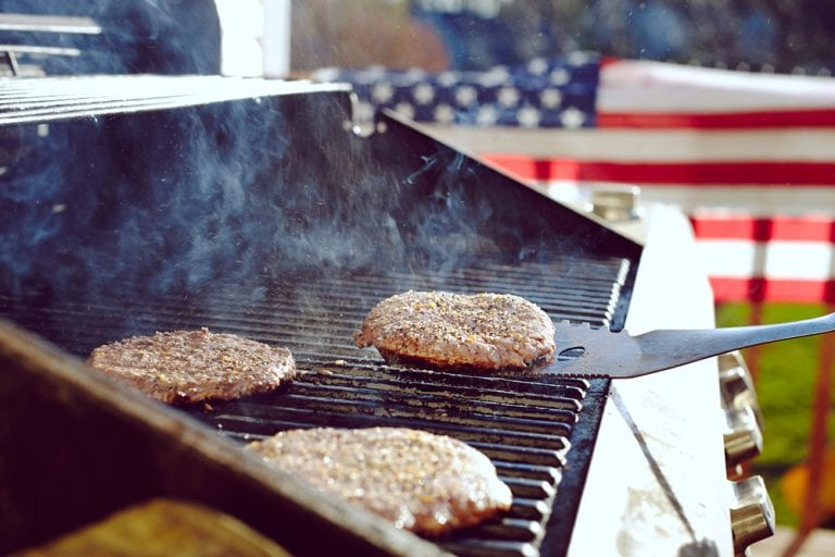 The Unofficial Guide To Buzzworthy Grilling