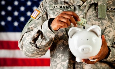 CFPB Expands Financial Tool For Military Members