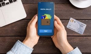 Remote Payments, Front And Center, Near And Now