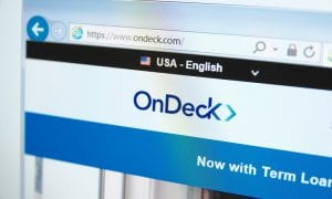 OnDeck Chargeoffs Gain, Credit Standards Tighten