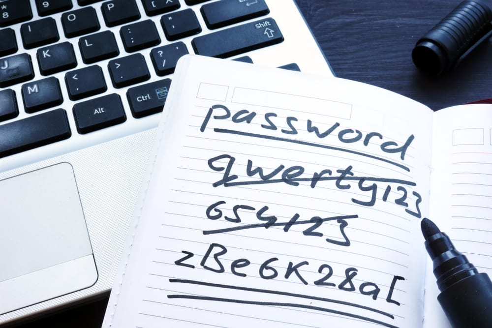 Passwords: Endurance Of A Weak Security Tool