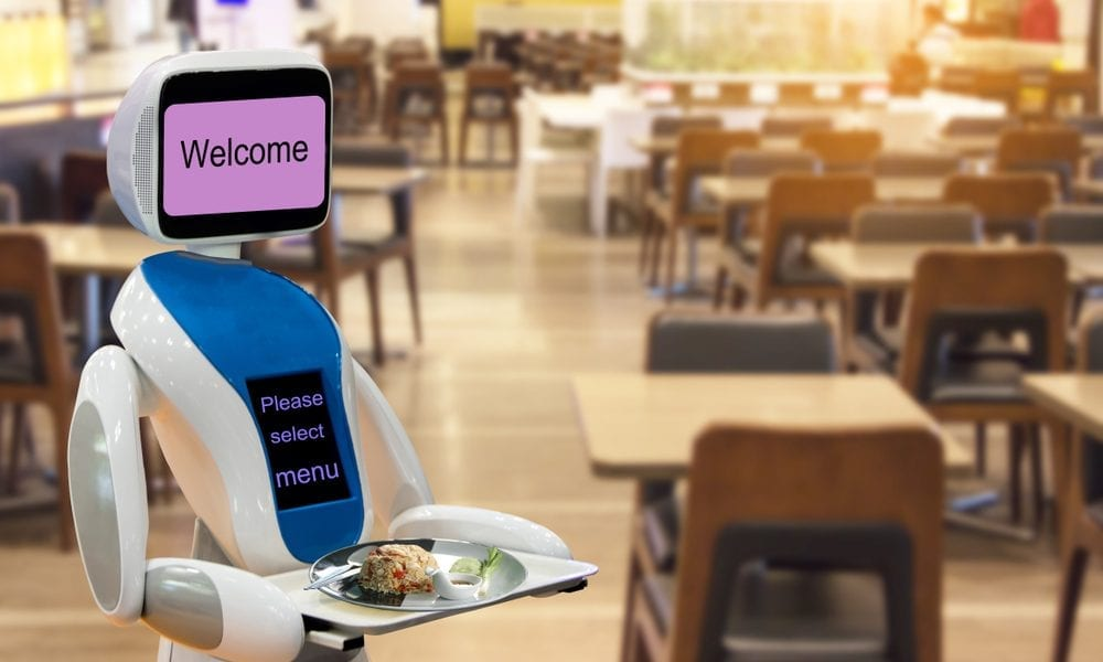 Trends And Technologies In 2019 Dining