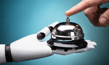 Have Consumers Fallen Out Of Love With Robots?