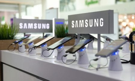 Samsung Eyes Smartphone Sales Growth In India