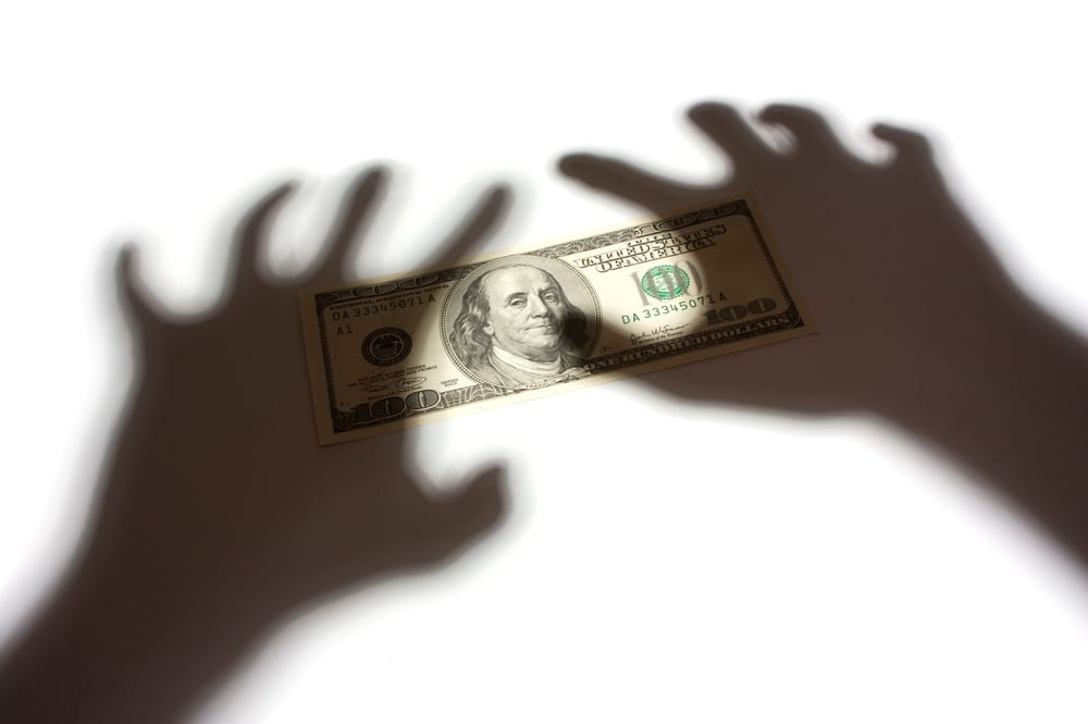 Shadow Banking Casts Shadows Over Economic Heavyweights