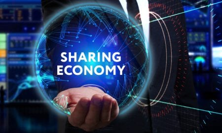 Trust, Security And The Sharing Economy