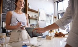 SMB Retail Innovation: Payments And Inventor