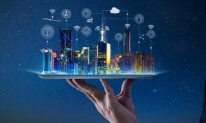 Smart Cities Gets Boost From Google Parent