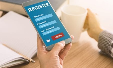 smartphone register subscription