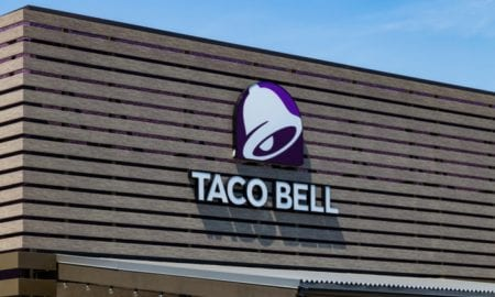 QSR Taco Bell To Open 'The Bell' Hotel