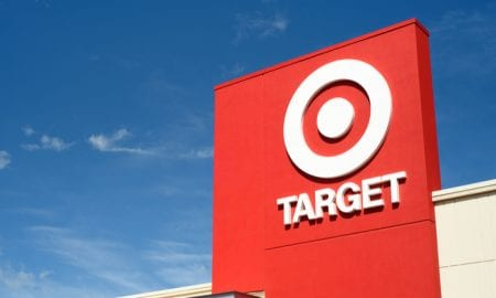 eCommerce Boost Pushes Earnings Beat For Target