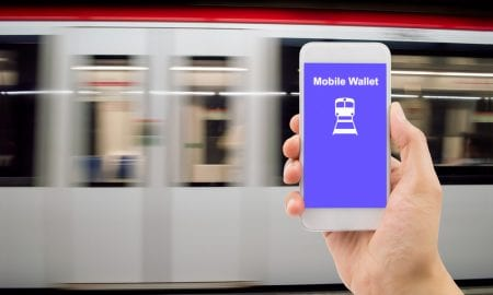 On Track With Contactless Mass Transit Payments