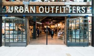 Urban Outfitters To Roll Out Clothing Rentals