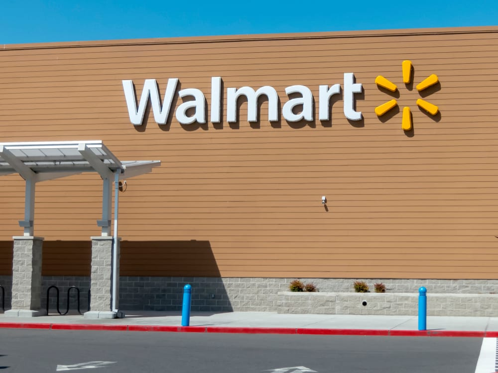 Walmart Bolsters AI, Advertising Efforts