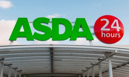 Walmart Considers Stock Market Listing For Asda