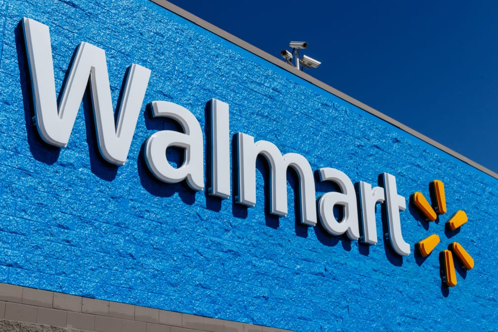 Walmart Goes Big With Grocery Pick-Up, Delivery