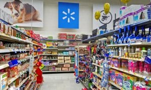 Walmart To Expand Vet Clinic Footprint