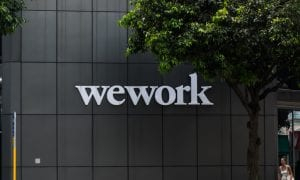 Uber/Lyft IPO Doldrums To Spill Over To WeWork?