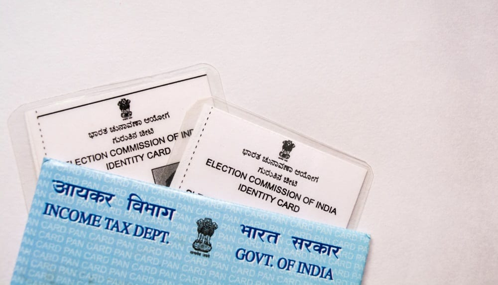 Wirecard, India To Create Taxpayer ID Cards