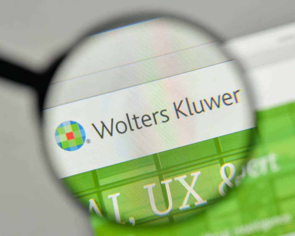 Accountants On Wolters Kluwer Cyberattack