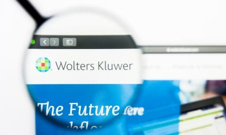 Wolters Kluwer Cyber Attack Spreads 'Quiet Panic' Through Industry