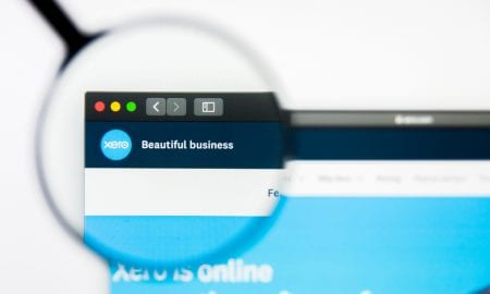 Despite FY19 Losses, Xero Shares Surge