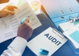 Two Auditors Implicated In India Fraud Case