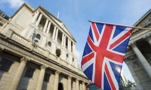 Facing Uncertainty From Brexit, BoE Opens Balance Sheet To Tech