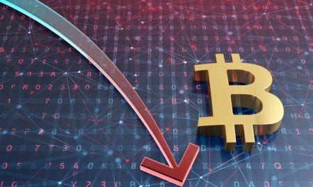Bitcoin Drops To Under $11,000 After High Of $14,000