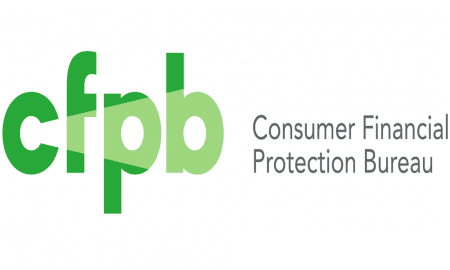CFPB Consumer Financial Protection Bureau