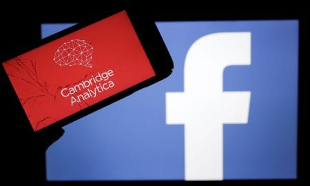 Italy Fines Facebook $1.1M For Mishandling Data