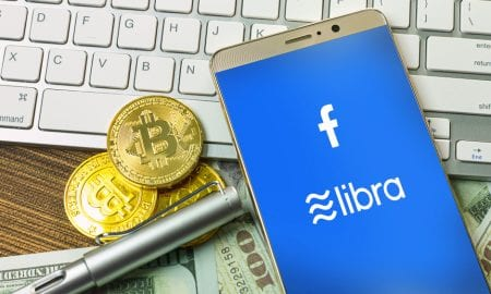 Facebook's Libra Boosts Bitcoin Value To 18-Month High