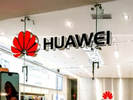 US Ban Forces Huawei To Scrap Laptop Launch