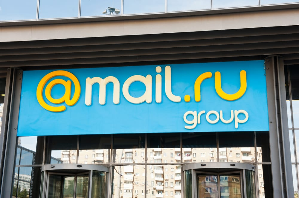 Russian Ecommerce Giant Mail.ru And Alibaba Form AliExpress Russia JV