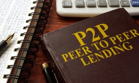 P2P Lending Platform Dianrong Completes Funding Round With Help From Affirma Capital