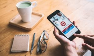 Pinterest Pivots Toward Shopping With Pinterest Partners
