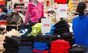 Despite Small Gains, Retail Stocks Could See Downturn In Future