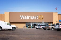 Walmart To Accept EBT Cards For Online Groceries