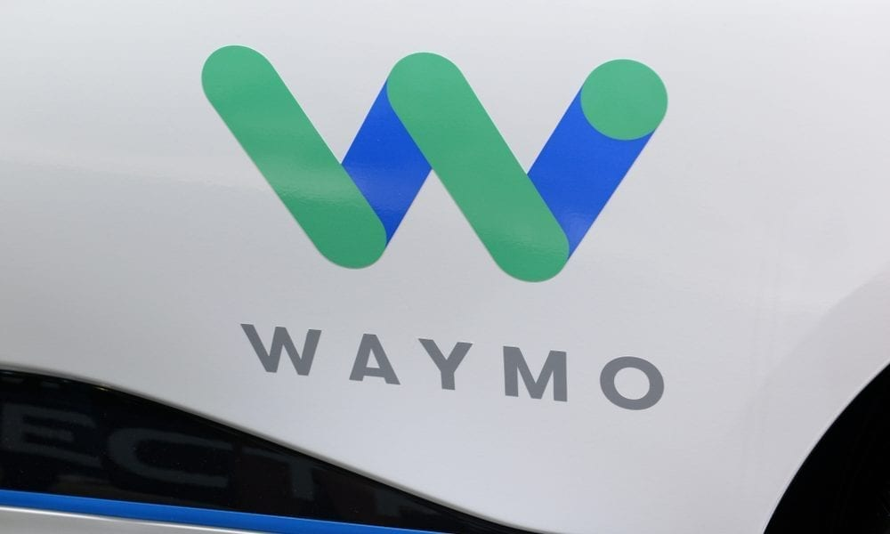 Waymo Gains Speed With Self-Driving Taxis And Deliveries