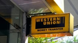 Shares In Western Union Dip On News Of Facebook Crypto Libra