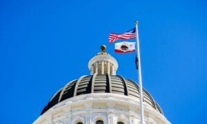 CA Gov: Large Tech Might Be 'Streamrolled'