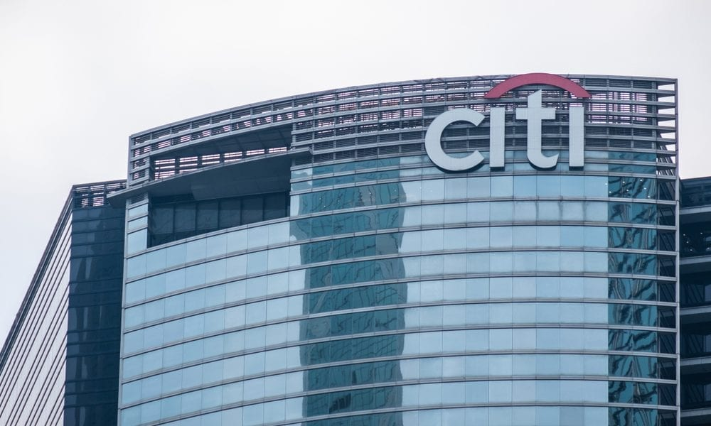Citi Launches Payment Outlier Detection Tool