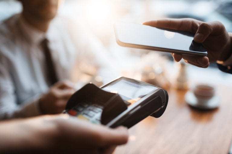Is The US On The Verge Of A Contactless Surge?