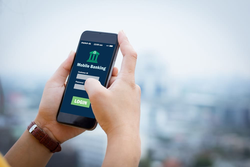 Digital Banking, Millennially Mobile
